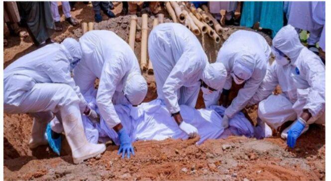 दुःखद खबर- कोरोनाबाट नेपालमा आज एकैदिन १२ जनाको मृ'त्यु