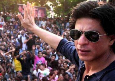 बलिउडका 'किङ खान' शाहरुख खानको जन्मदिन आज, कति वर्ष लागे उनी ? हेर्नुहोस्