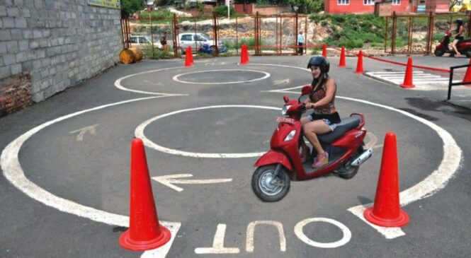 अब लाइ`सेन्सको ट्रायल खुल्ने, यातायात विभागले जारि गर्यो यस्तो सूचना